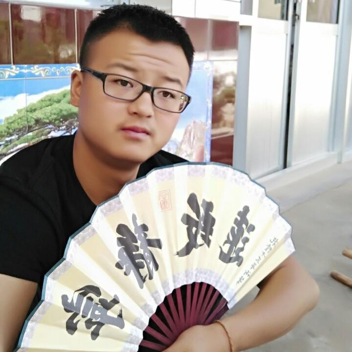 鹏哥彩沙画 -shauncooper_